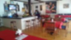 Bar, Restaurant, Zen inn, Padang bai, Bali