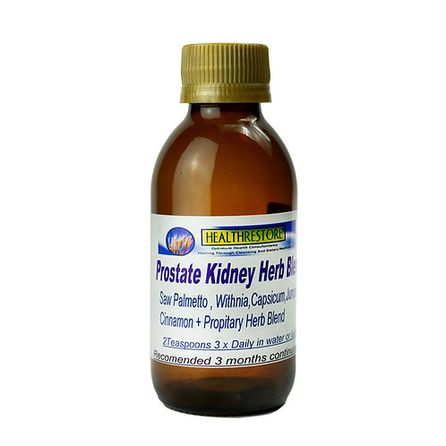 Prostate Kidney Herb Blend