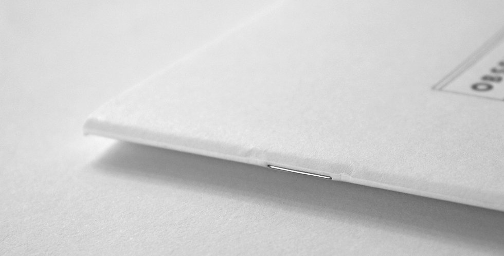 Staple Binding