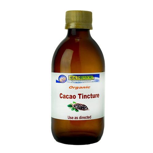 Cacao Tincture