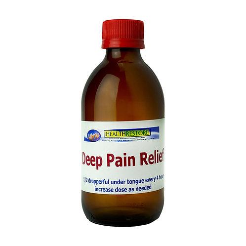 Deep Pain Relief