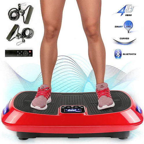 Vibration Plate Weight Loss Circulation Fitness
