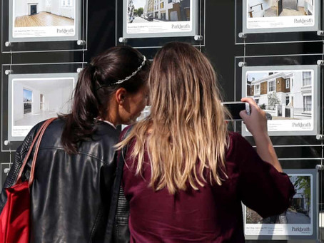 Lloyds unveils 100% mortgage for first-time buyers