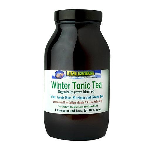 Winter Tonic Tea