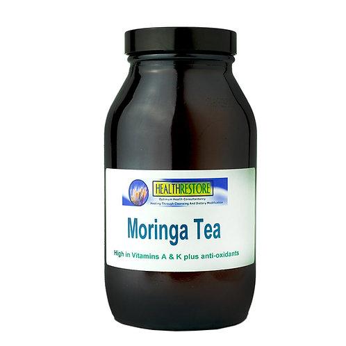 Moringa Tea Organic- Whole leaf