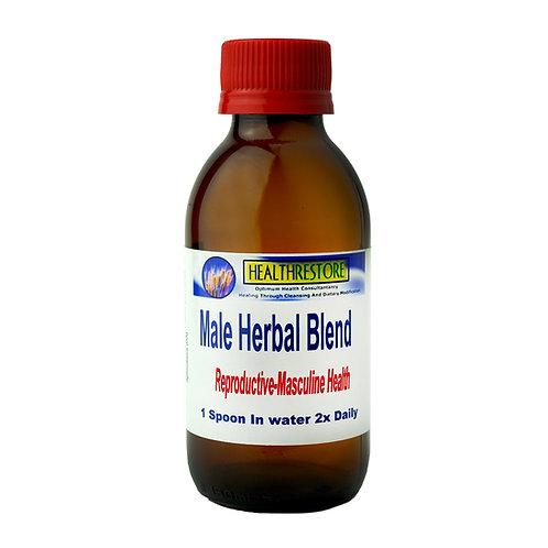 Male Herbal Blend