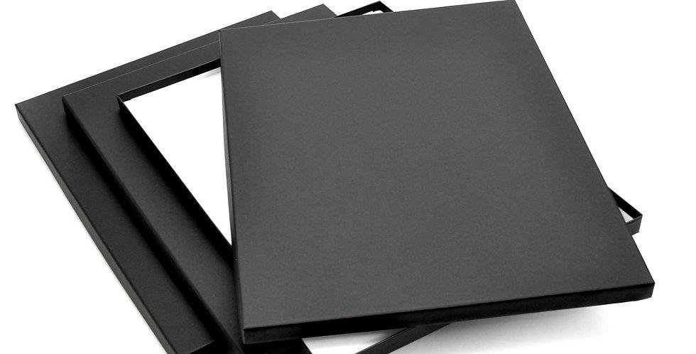A3 Slim Portfolio Presentation Box