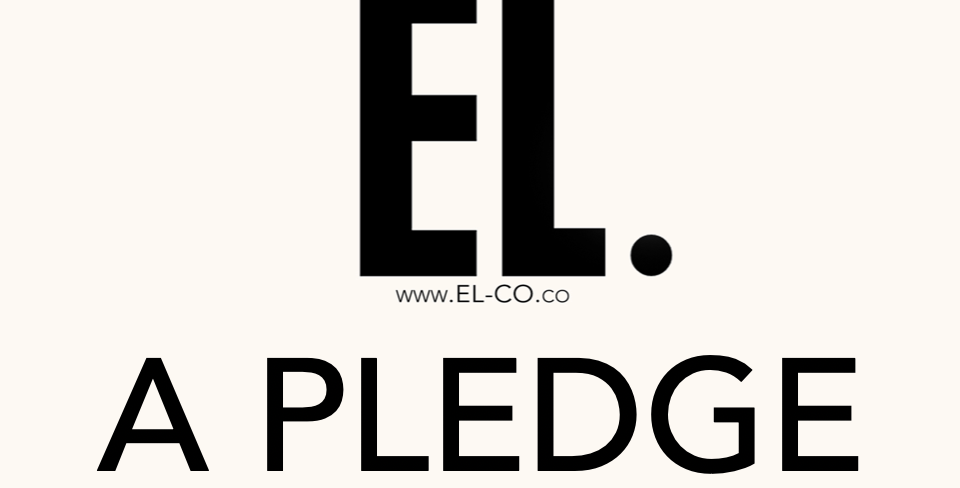 Pledge Ticket Sale