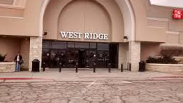 West Ridge Mall