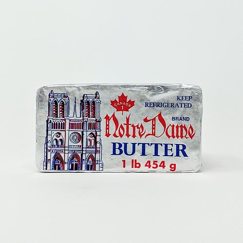 Notre Dame Butter