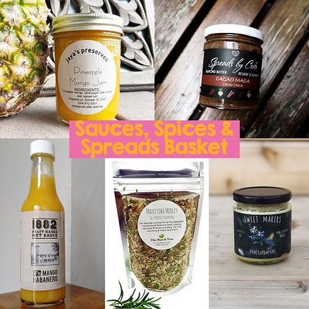 Sauces, Spices & Spreads Basket.jpg
