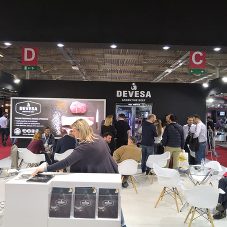 Meat Days, Athens, Greece from November 9th to 11th, 2018