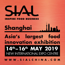 Devesa will participate in Sial China from the 14th to 15th of May, 2019