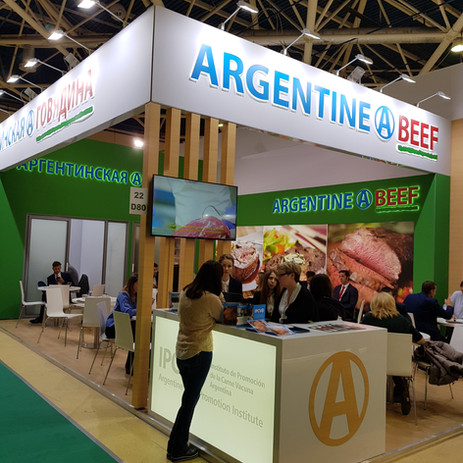 Devesa participated in Prodexpo International Exhibition from February 10th to 14th, 2019.