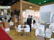 Devesa participó en la Exposición Gulfood del 18 al 20 de febrero de 2019.
