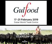 Devesa participara en la feria de GULFOOD del 17 al 21 de febrero en Dubai. Los esperamos en el Pasi