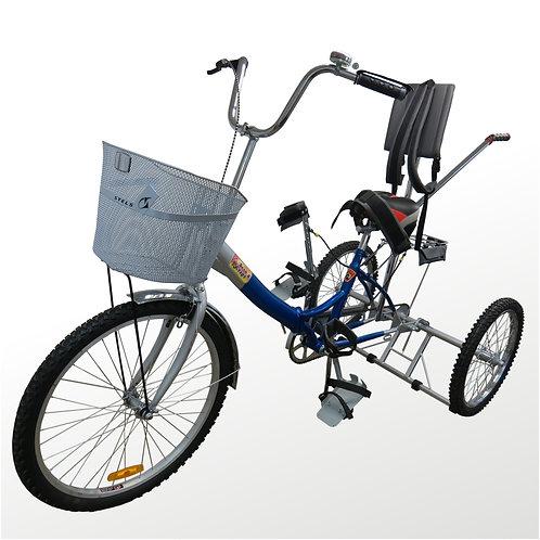 """Велосипед """"ВелоСтарт-4"""""""