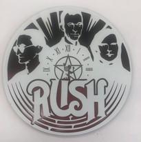 Rush Clock