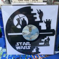 StarWars Record
