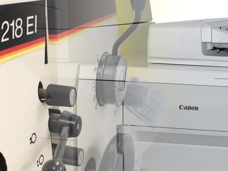 Digital vs Offset Printing?