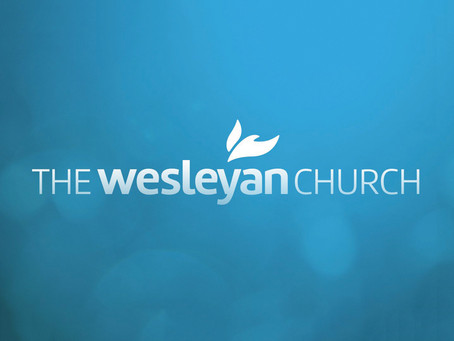 A message from The Wesleyan Church on coronavirus