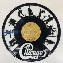 Chicago Record