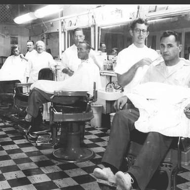 Skyland Barber Shop
