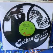 Jethro Tull Record