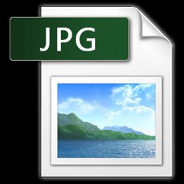 JPEG (Joint Photographic Electronic Group)