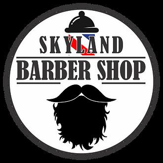 Skyland Barber Shop - Logo.png