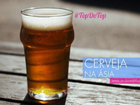 Bebendo como os locais: as cervejas que vão te refrescar na Ásia