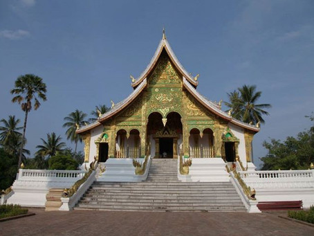 Quick Guide: Luang Prabang Historical Center