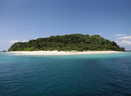 Nossa incrível expedição pelas ilhas remotas de Palawan, Filipinas