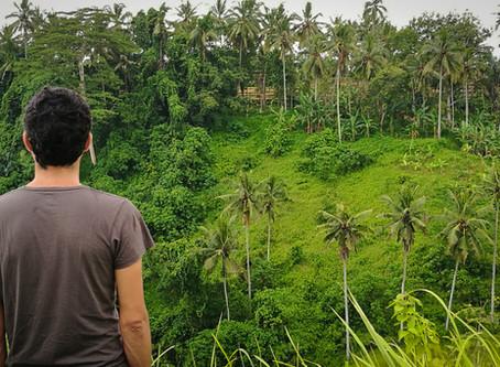 Bali: Trilhas e caminhadas em Ubud