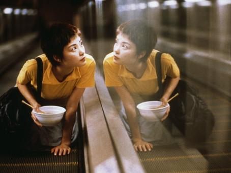 """Filme da semana: """"Chungking Express"""""""