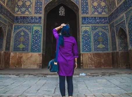 Mulher no Irã: como se vestir