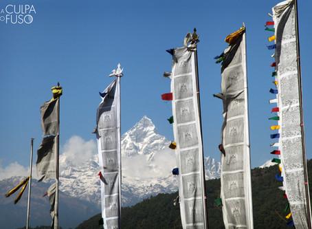 5 motivos para viajar ao Nepal