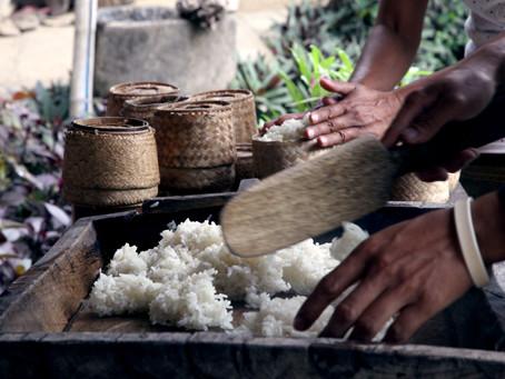Sabores da Ásia: os pratos típicos preferidos dos viajantes