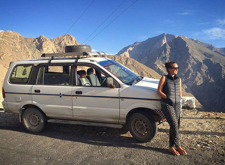 Spiti Valley: exploring India's most dangerous roads