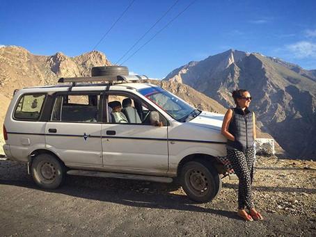 Spiti Valley: exploring India's most dangerous roads