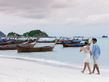 Casando na Tailândia: um sonho possível