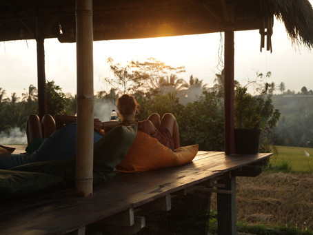 Quick guide: a zen day in Ubud, Bali