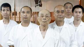 Filme da semana: Jiro Dreams of Sushi