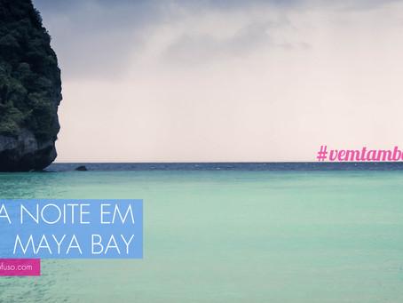 Maya Bay: como dormir na praia mais famosa da Tailândia