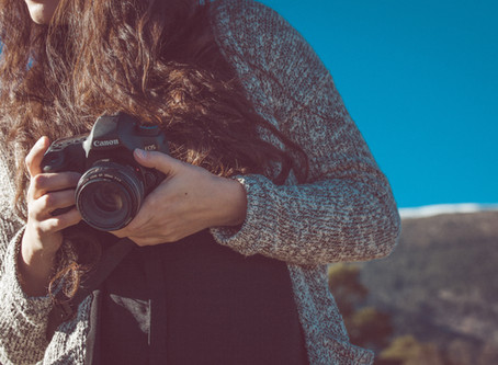 Dicas para gravar melhores vídeos de viagem