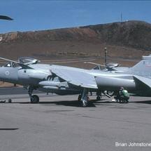 809 NAS Ascension Island
