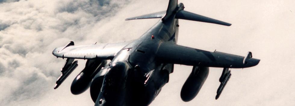 SHAR FA.2 (Capture a second photography)