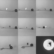 """""""To think of shadows is a serious thing"""" Eirini Roumpi's participation"""
