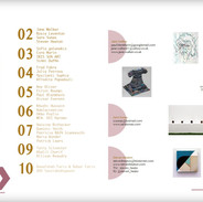 """""""Chapter 1"""" Exhibition Catalogue"""