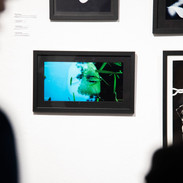 """""""Chapter 1"""" exhibition at ArtNumber23Opening"""